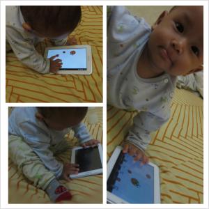 Riffa Playing