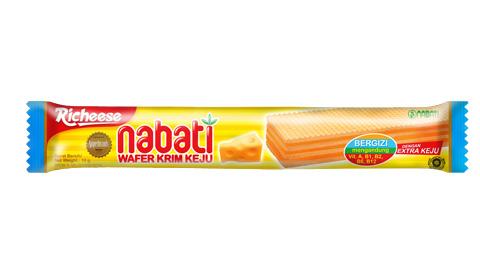 Richeese_Nabati