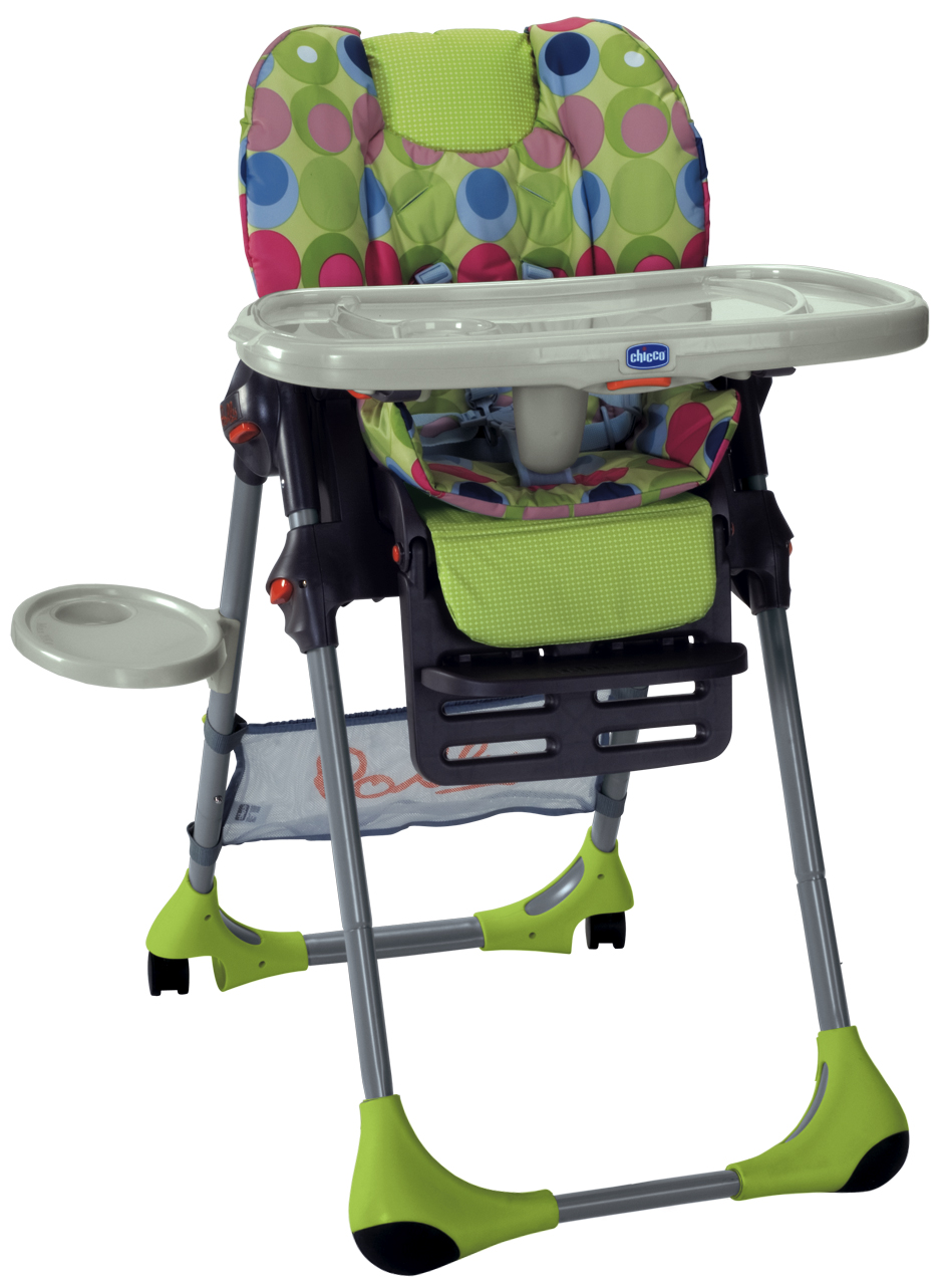 Chicco polly 2in1 high chair keluarga p for Chaise chicco polly