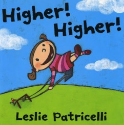 patricelli higher